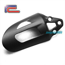 RC Carbon Fiber Shock Cover Protection Guard DUCATI 1299 959 1199 899 Panigale