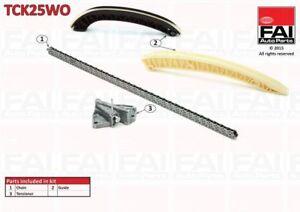 FAI-Timing-Chain-Kit-TCK25WO-Brand-new-genuine-Garantie-5-an