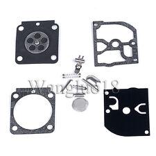 Carburetor Carb Rebuild Kit for Zama C1q-s Serires STIHL Hs45/fs38/fs55