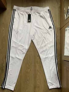 adidas Climacool tracksuit bottoms Size Xxl Tapered Fit BNWT Men's ...