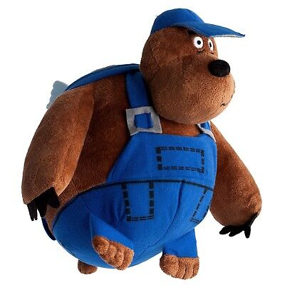 Ted the Bear Plush Toy, Stuffed Animals Flying Animals
