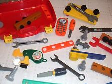 **HUGE**..MISC. PLAY TOOLS..VARIOUS BRANDS..12.99