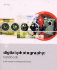 Digital Photography Handbook by Tim Daly (Paperback, 2000)