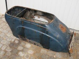 Kofferkasten-Haube-Motor-Verkleidung-Cover-case-Heinkel-Tourist-103-A1