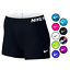 Nike-Pro-Core-Combat-3-034-Compression-Shorts-Spandex-Logo-Running-Exploded-Tights 縮圖 2