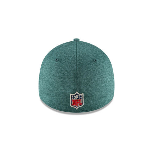 39 trenta NEW ERA Berretto Da Baseball NUOVO PHILADELPHIA EAGLES Sideline Stretch Hat 9S1 6