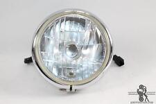 07 Triumph Rocket III 3  Classic Headlight Head Light Minor Damage