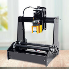 Usb Cylindrical Laser Engraving Machine Laser Metal Engraver Diy Printing 55w