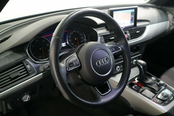 Audi A6 2,0 TDi 190 Ultra Avant S-tr. - billede 4