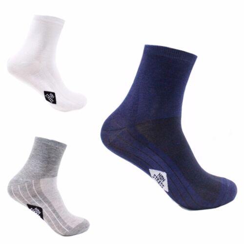 12//18//24 calzini corti uomo donna cotone no stress blu nero grigio bianco 36//45