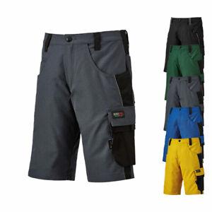 Dickies kurze Hose zweifarbig | Dickies Workwear | Kurze