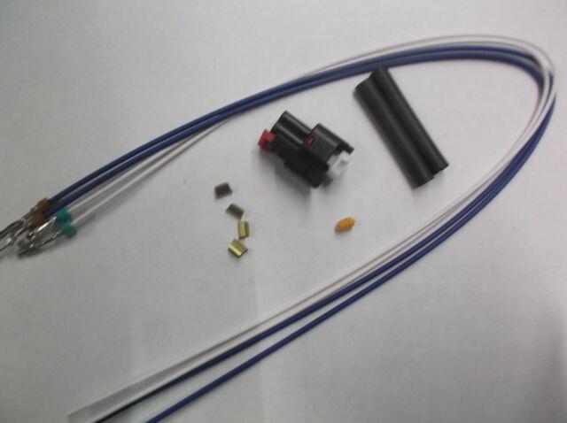 Mopar 2 Way Wiring Pigtail Kit 68065018aa Ebay. Mopar 2 Way 68065018aa. Chrysler. Chrysler Aluminum Wiring At Scoala.co