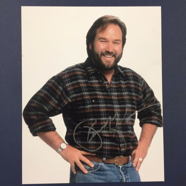 Richard Karn bear