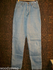 Wrangler-Jeans-pre-owned-good-condition-Size-6-x-34-100-Cotton-USA-Jean