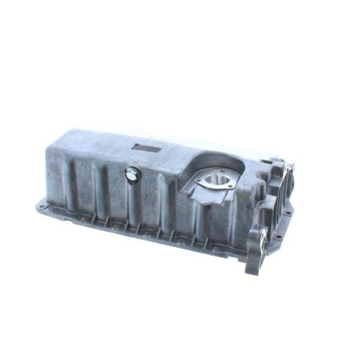 VW Bora 1999-2005 1.6L Petrol Alloy Engine Oil Sump Pan With Sensor Hole
