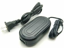 AC Power Adapter For CA-590 Canon iVIS HF R10 iVIS HF R11 iVIS HF R100 iVIS FS10
