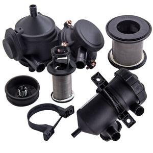 Oil-Catch-Can-Pro-200-100-for-Nissan-Navara-D22-ZD30-Patrol-GU-GQ-TD42-Y60-Y61