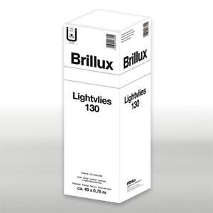 EUR-1-50-qm-4-Rollen-Brillux-Lightvlies-130-4-Rollen-a-40-m-x-0-75-m-130g