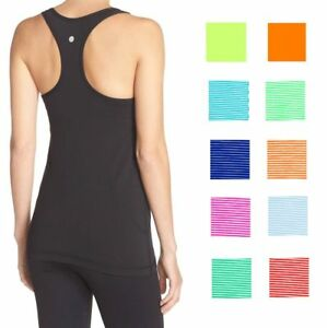 b38ca6d29daa97 Image is loading NWT-ZELLA-EVERYDAY-RACERBACK-TANK-ASSORTED-COLORS-amp-
