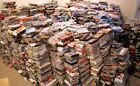 VHS Movies Lot of 10 (Random Picks)