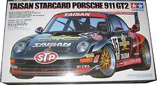 Tamiya 300024175 Porsche 911 GT2 Taisan Starcard 1:24 Bausatz