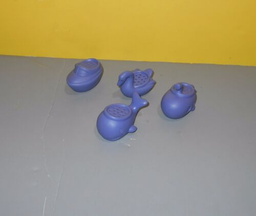 Cranium Balloon Lagoon Game Replacement Parts Ship Whale Swan /& Submarine Movers