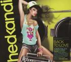 Hed Kandi Back To Love von Various Artists (2013)