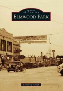 Elmwood-Park-Paperback-by-Knack-Kenneth-J-Brand-New-Free-shipping-in-the-US