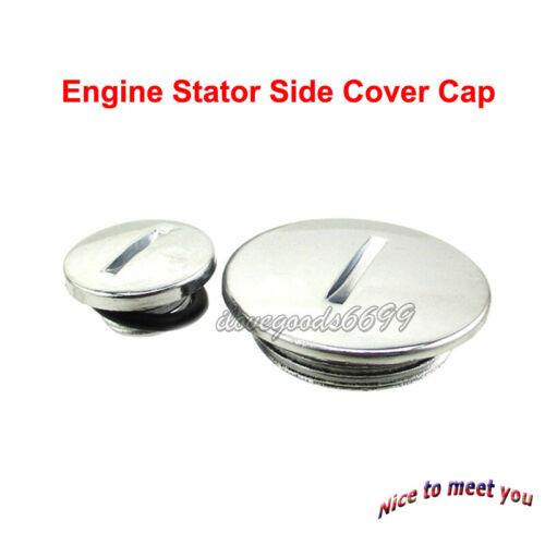Engine Motor Stator Cover Cap 50 110 125 cc Roketa Taotao SunL Coolster ATV Quad