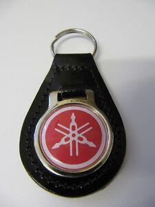 Yamaha-Key-Ring-Resin-Domed-Key-Fob-Ideal-Gift-Ya1