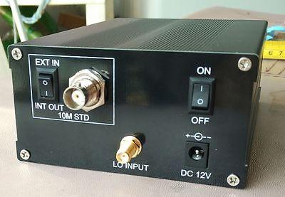 HP8590A HP8591 HP8565A HP8568A HP8569B spectrum tracking source