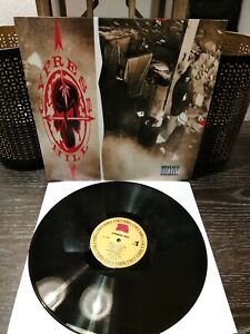 Cypress-Hill-LP-034-Self-titled-034-Ruff-House-Columbia-1991-2017-180gm-Press-MINT