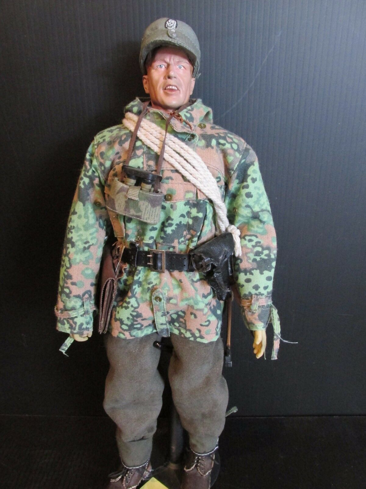 DRAGON DiD.CO 1 6TH scale figure WW 11 German Soldier 441