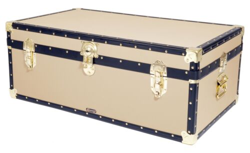 Steamer+Tuck Box+Bag Deal Mossman UK Boarding School Trunk and Bag Collection