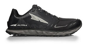 Amical Altra Superior 4.0 Hommes Zero Drop Large Toebox Trail Running Shoe Trainer Neuf-afficher Le Titre D'origine