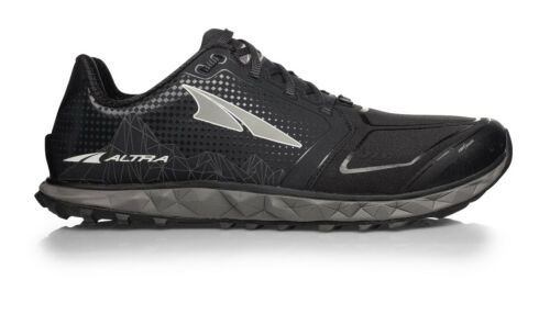 Altra Superior 4.0 Hommes ZERO DROP Large toebox Trail Running Shoe Trainer NEUF