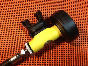 Oxygenium Stufe in Viton//FPM Sauerstoff Service Kit für Poseidon Jetstream 2