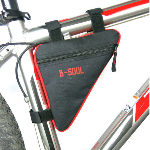 tasche fahrrad fahrrad paket taschen dreieck fahrradtasche straße beutel