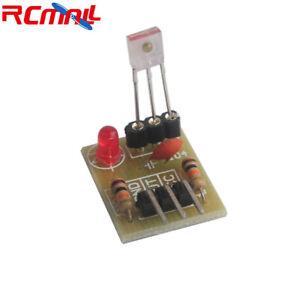Sensore-laser-1-5-10-20Pcs-modulo-ricevitore-non-Modulatore-tubo-per-Arduino