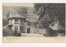 St Anns Well Malvern 1904 Postcard  218a