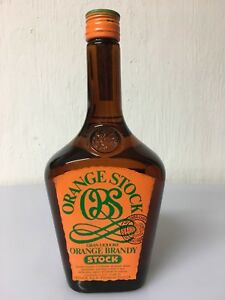 Stock-Orange-Brandy-Gran-Liquore-75cl-35-Vol-Vintage-A-2