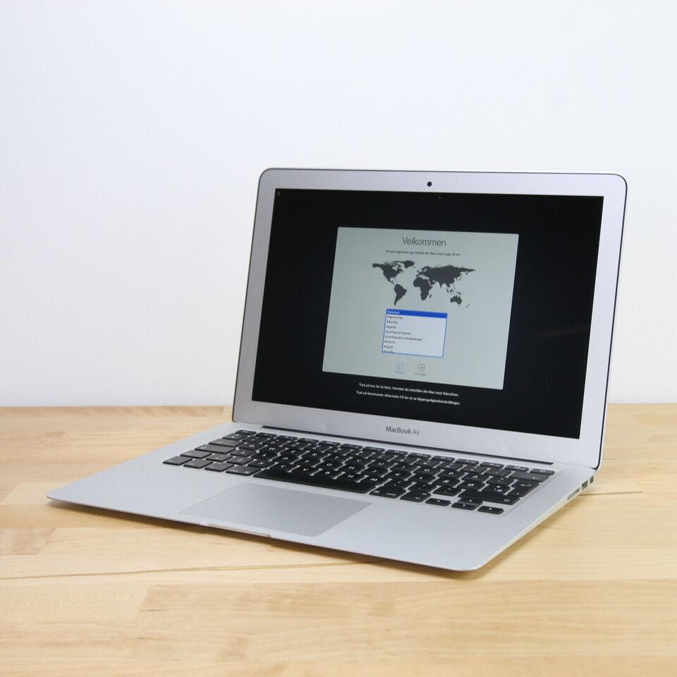 """MacBook Air 13"""" 2015"""