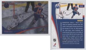 1994-95 Pinnacle # 114 NM//MT Sean Burke Hockey Card