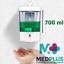 Dispenser-Automatic-Dispenser-Sanitizing-gel-700ml-Maxi-Soap-contactless thumbnail 5