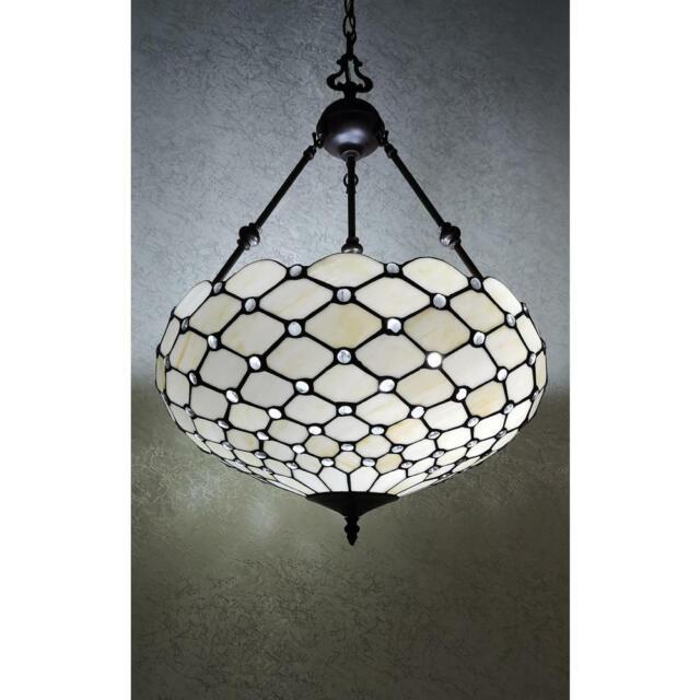 Amora Lighting Tiffany Style