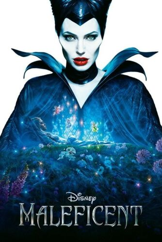One Sheet Maleficent 61cm x 91.5cm PP33398-601 Maxi Poster