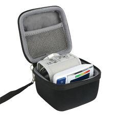 For MeasuPro Portable Wrist Blood Pressure Monitor Hard Case