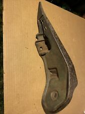 John Deere 5 8 9 37 Sickle Mower Outer End Shoe With Ledger Plate Jd H10538h