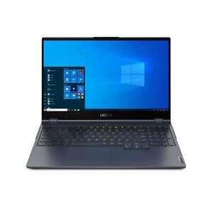Lenovo Legion 7i, 15.6 FHD IPS 240Hz, i7-10750H, RTX 2070 Super MaxQ, 16GB, 1.5T