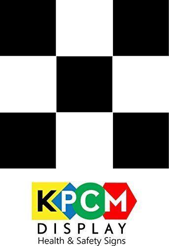 50 25 white /& 25 black Tile sticker 6 inch X 6 inch Square Bathroom//Kitchen Tile